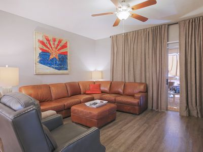 Photo for Desert Villa - Your Home Away from home in Central Phoenix