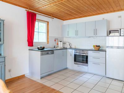 Photo for Holiday house crane, 8 pers., Dishwasher, fireplace (7) - Feriendorf Müritzufer