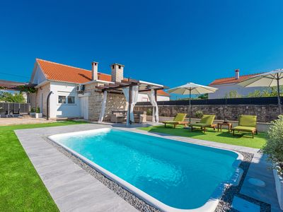 Photo for Villa Marcela- Adriatic Luxury Villas