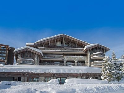 Photo for Balcon de Pralong 23A: Lovely apartment ski-in, ski-out