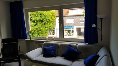 Photo for 2BR Apartment Vacation Rental in Ahrensburg, SH