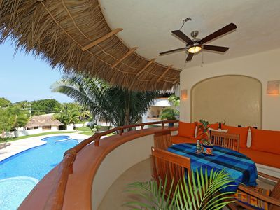 Photo for 2BR Apartment Vacation Rental in Sayulita, Nayarit
