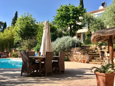 Photo for 4BR House Vacation Rental in Hyères