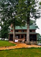 Photo for 3BR Cabin Vacation Rental in Town Creek, Alabama