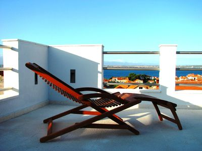 Photo for Dream house with fantastic sea view