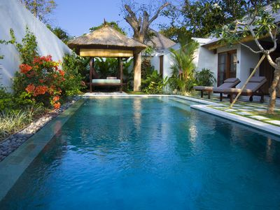 Photo for One Bedroom Private Villa with Open Air