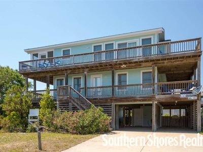 Photo for 6BR House Vacation Rental in Southern Shores, North Carolina