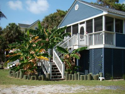 Need some Vitamin SEA? Second Row Blue Bungalow