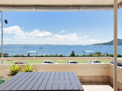 Photo for Bay Village, 15/47-51 Shoal Bay Road