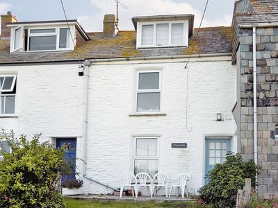 Photo for 3 bedroom property in Port Isaac. Pet friendly.