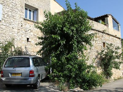 Photo for CHARMING HOUSE GORGES ARDECHE - GROTTE CHAUVET - NEAR TOURIST ATTRACTIONS