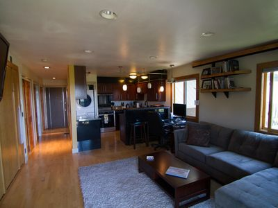 Photo for Studio condo located in the heart of Jackson Hole Mountain Resort