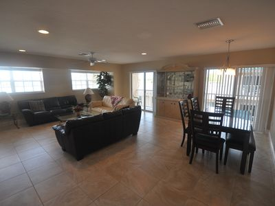 Photo for Palm Bay Club - Bayfront Large 2/2 Condo - Reasonable Price