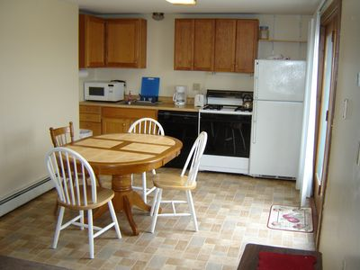 Photo for 2BR Apartment Vacation Rental in Wells, Maine