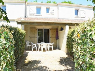 Photo for Villa Vallon-Pont-d'Arc, 2 bedrooms, 6 persons
