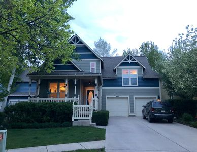 Photo for 4BR House Vacation Rental in Carbondale, Colorado