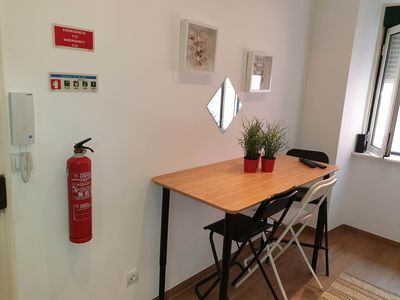 Photo for Charming small apartment - Lisbon (city center)