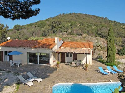 Photo for Vacation home Jalna  in Bormes - les - Mimosas, Côte d'Azur - 4 persons, 2 bedrooms