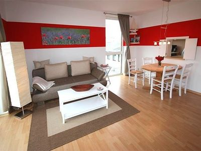Photo for Apartment / app. for 5 guests with 84m² in Kühlungsborn (50919)