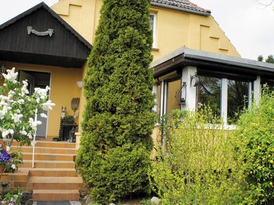 Photo for Country house apartment near the Baltic Sea