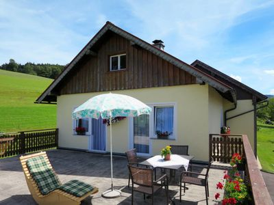 Photo for Vacation home Haus Mayrhofer (MON240) in Mondsee - 4 persons, 2 bedrooms