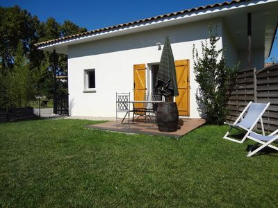 Photo for Holiday house Marsillargues for 1 - 6 persons with 2 bedrooms - Holiday house