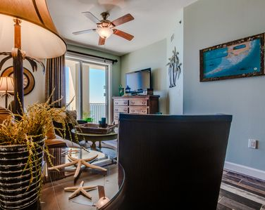 Photo for NEWLY renovated condo in PCB with FREE ACTIVITIES included w/your stay!!