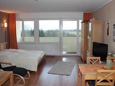 Photo for Holiday apartment E612 for 2 persons on the Baltic Sea