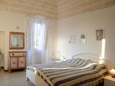 Photo for Masseria Campi - Master Apartment