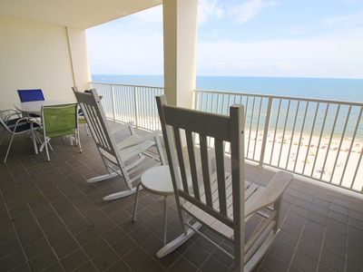Photo for Gulf Side 3 Br / 2 Bath Rental With Amenities At Great Rates, Sugar Sands WP 1405
