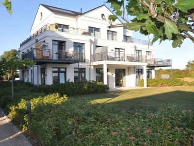 Photo for Apartment / app. for 2 guests with 40m² in Fehmarn OT Fehmarnsund (47440)