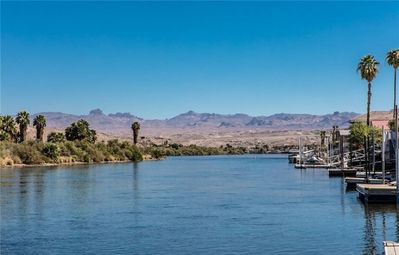 Photo for Newly Remodeled Riverfront Home sleeps 10