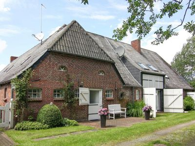 Photo for Apartment building, Braderup  in Nordfriesland - 2 persons, 2 bedrooms