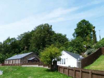 Photo for Vacation home Taff's Jampin in Cardiff - 8 persons, 4 bedrooms