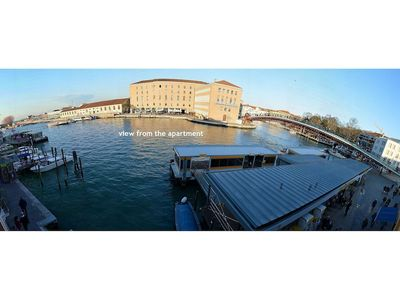 Photo for Grandcanal Start - Near Piazzale Roma