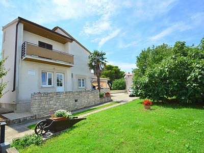 Photo for Apartment Hrvatin  in Štinjan, Istria - 6 persons, 3 bedrooms