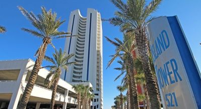 Island Tower - Welcome to Island Tower in Gulf Shores!