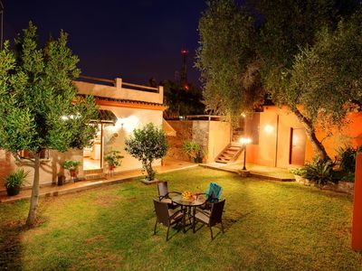 Photo for 2 bedroom Villa, sleeps 4 with Pool, FREE WiFi and Walk to Beach & Shops