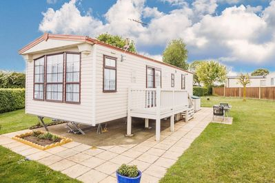 So many families have enjoyed a great break at Cherry Tree Holiday Park