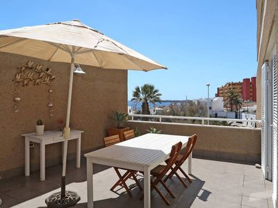 Photo for Apartment Poris de Abona  in Santa Cruz, Tenerife / Teneriffa - 5 persons, 3 bedrooms