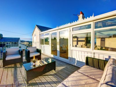 Photo for 4 bedroom House in Beadnell - CN202