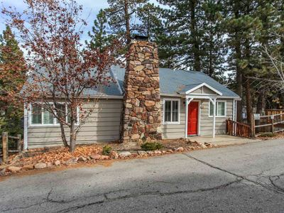 Photo for House 464 m from the center of Big Bear Lake with Internet, Parking, Washing machine (983659)
