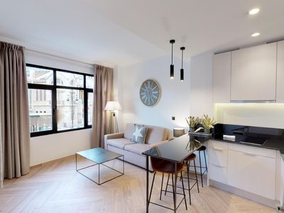 Photo for Goerlich Suites Valencia DeLuxe Apartment 107