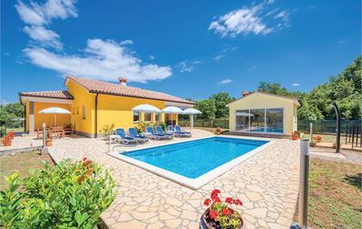 Photo for 3 bedroom accommodation in Strmac