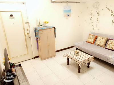 Photo for Fun Ximending APT for 4~8, 2 BR, 7 min from MRT