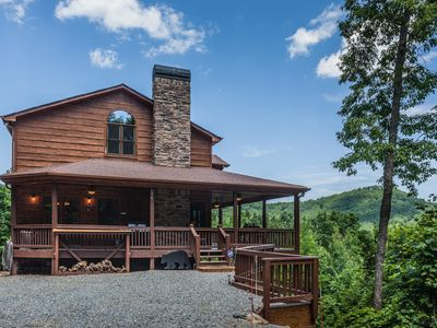 Photo for 3BR House Vacation Rental in Ellijay, Georgia