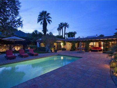 Photo for Gorgeous and Tranquil Oasis in Old Las Palmas