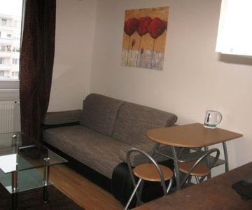 Photo for 1BR Apartment Vacation Rental in BRATISLAVA