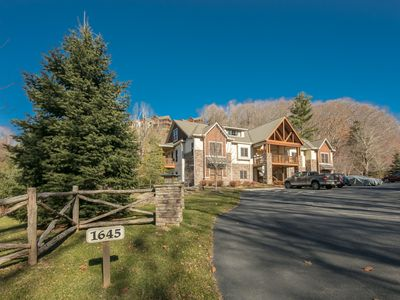 Photo for The Creekside Condo at The Lodges at Elkmont