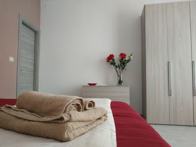 Photo for New one bedroom apartment 20 minutes from the sea